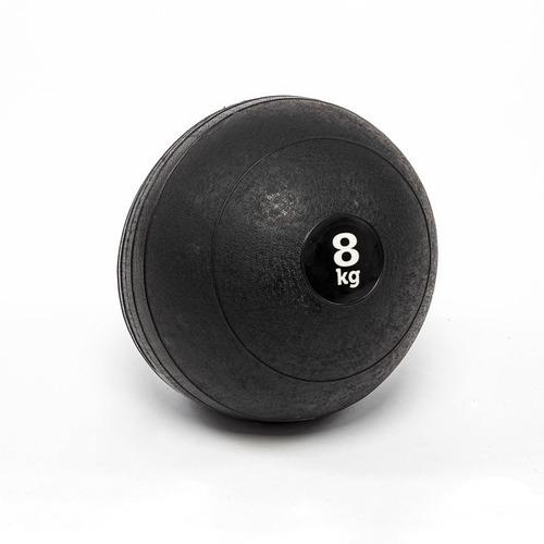 slam ball mir de 8 kg medicine s/ pique funcional gym