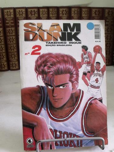 slam dunk - nº2 - takehiko inoue
