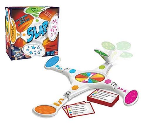 slap juego de mesa en mercado libre