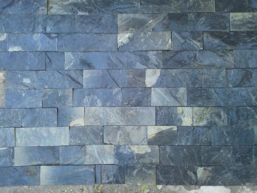 Slate Piedra Laja Verde Mixteca 5x Liston Cascada  : slate piedra laja verde mixteca 5x liston cascada fachaleta DNQNP11017 MLM20038110782012014 F from articulo.mercadolibre.com.mx size 833 x 625 jpeg 148kB