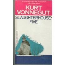 slaughterhouse-five; kurt vonnegut