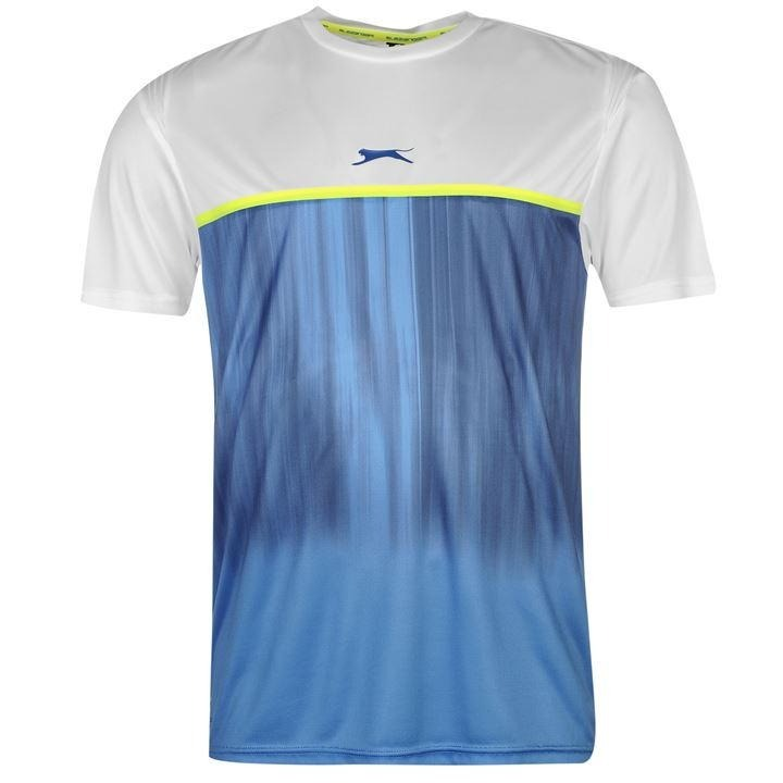 c7db45e450287 Slazenger Tenis Remera Camiseta No Nike No adidas -   489