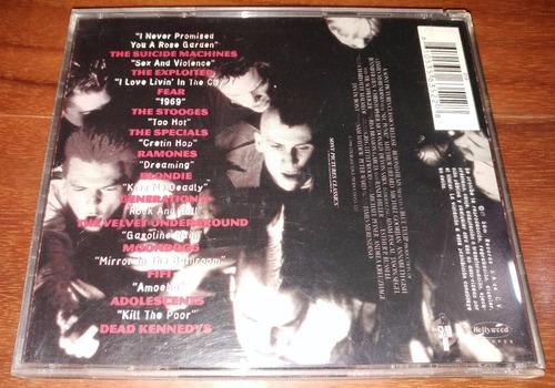 slc punk original soundtrack