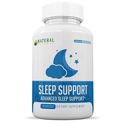 sleep aid :: melatonina 5mg :: fórmula de acción rápida ::