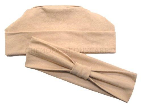 sleep cap algodón comodidad