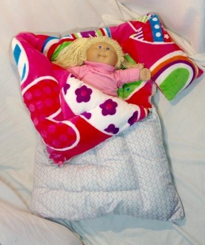 sleeping bag - bolsa de dormir para bebé. envío incluído.