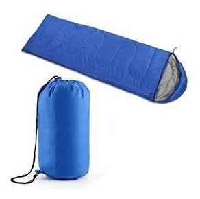 sleeping bag bolsa dormir importado camping aventura
