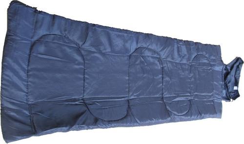 sleeping bag clima hasta 7°c hecho en méxico