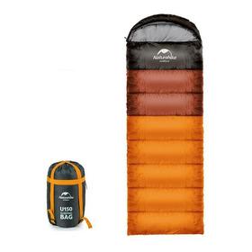 Sleeping Bag Saco De Dormir Naturehike Con Capucha U150