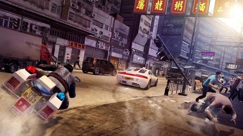 sleeping dogs juego digital ps3
