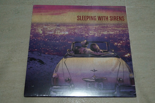 sleeping with sirens if you were vinilo rock activity