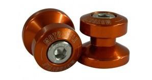 slider balanca honda  8mm aluminio