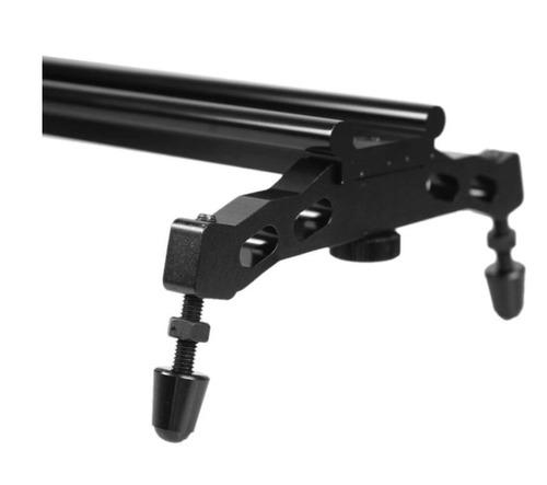 slider de 60cm con cabezal de bola para canon nikon sony