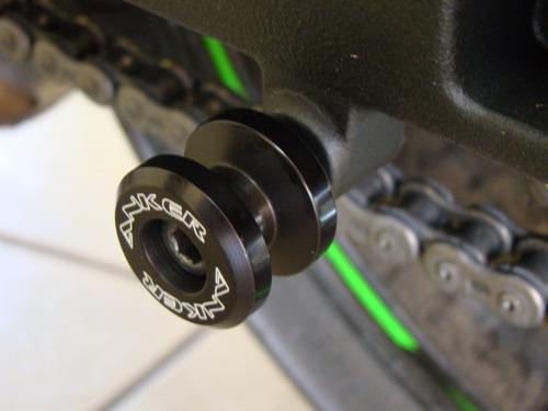 slider de balança m8x30 - anker