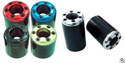 slider dianteiro nylon/alumínio suzuki bandit 650 1250 10/12