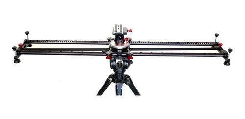 slider doly cameras filmadoras dslr com pro line 1 metro