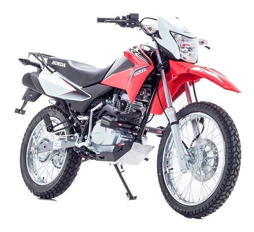 slider honda xr 150l marca fire parts ( envío gratis )