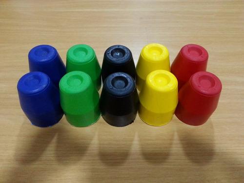 slider jabones plasticos universales
