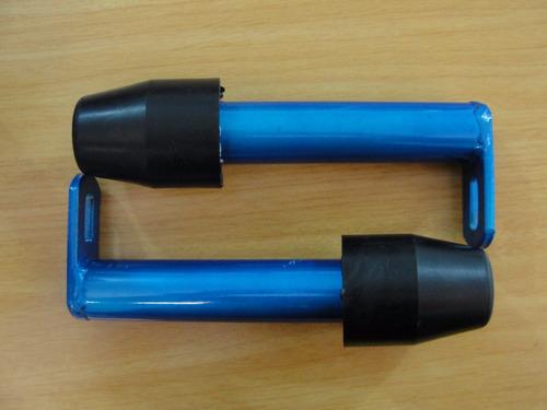 slider jabones universal 1 - 1/4 el par
