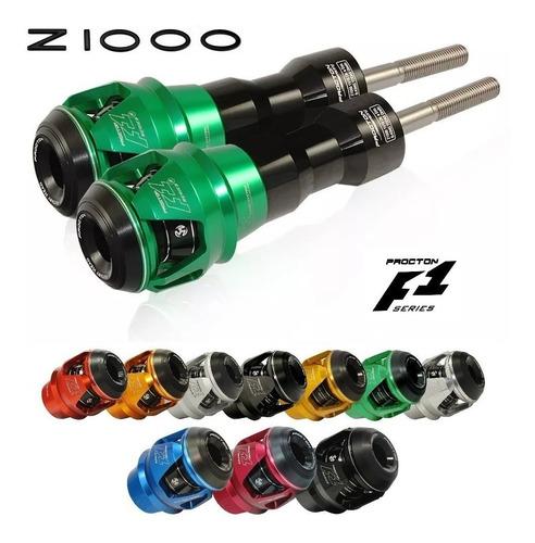 slider motor f1 procton kawasaki z1000 z 1000 2010 a 2020