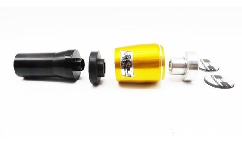 slider ninja250 slider dianteiro traseiro tampa do óleo