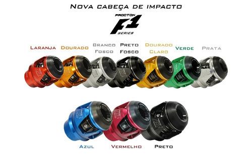 slider procton racing f1 - yamaha mt-09 mt09 mt 09