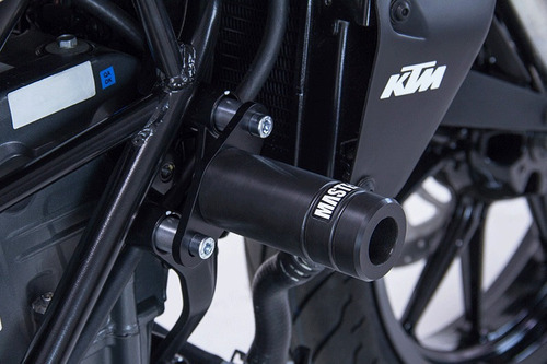 slider protector laterales ktm duke 200 2012 a 2019 mastech