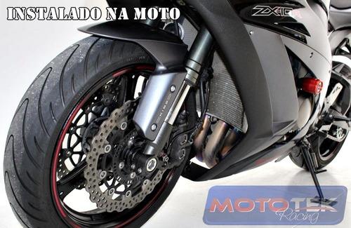 slider protetor motor premium kawasaki zx10r zx-10 2011-2020