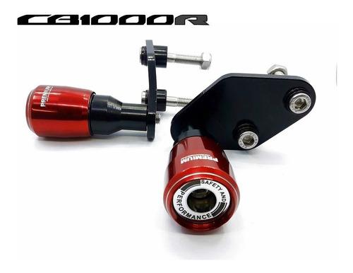 slider protetor motor premium racing honda cb1000r cb 1000r