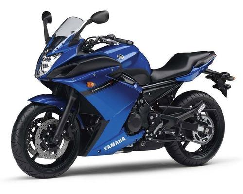 slider protetor motor procton racing yamaha xj6f xj6 f