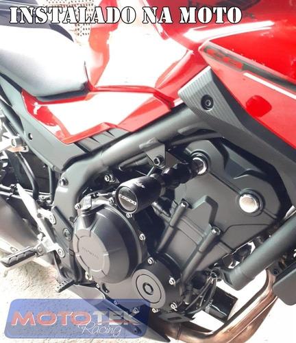 slider protetor motor speed style honda cb500f cb 500f