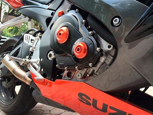 slider tampa motor procton racing - suzuki gsr750 gsr 750