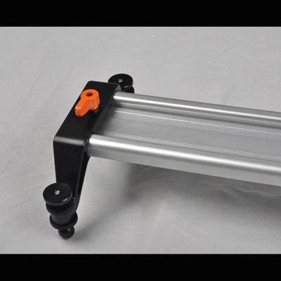 slider vídeo , dolly rail sevenoak sk-gt100