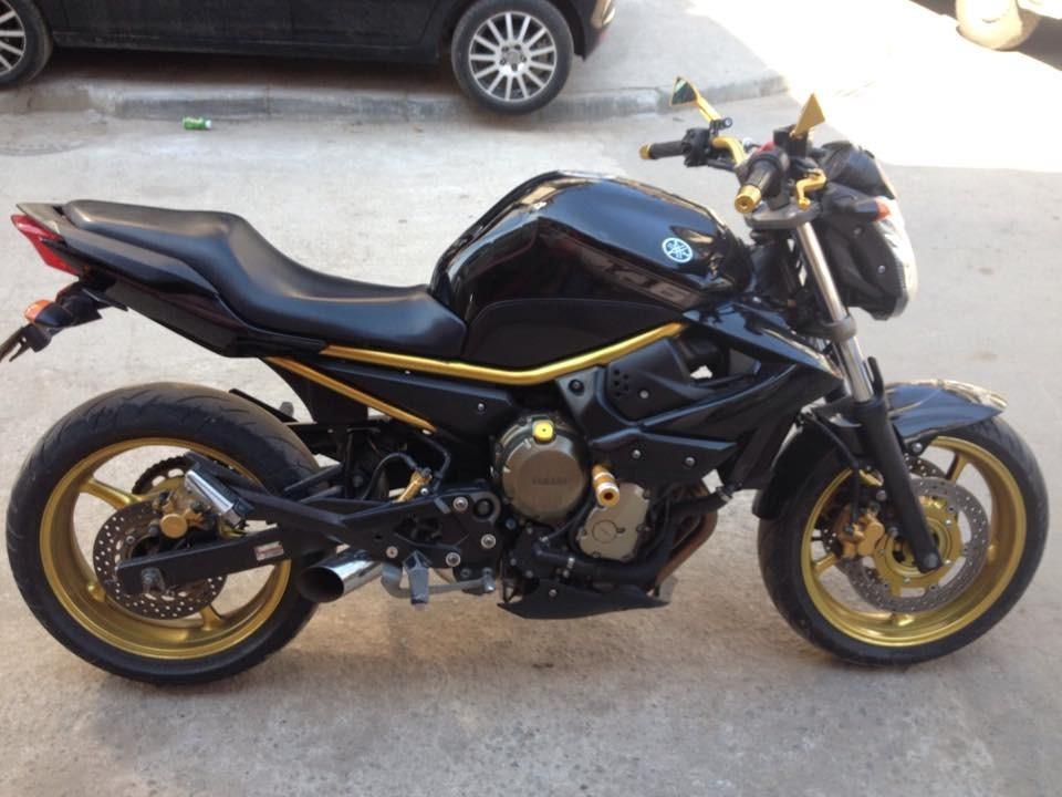 Yamaha Em