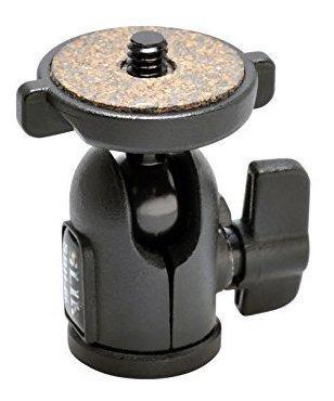 slik sbh60 pequeño cabezal compacto compatible con 125 lbs