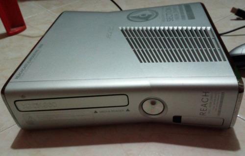 slim 250gb juegos xbox 360