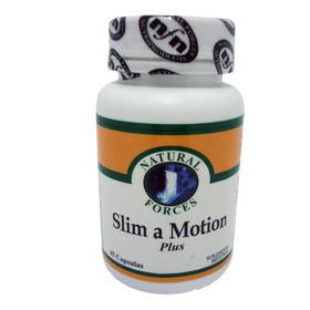 Slim A Motion, Baja De Peso Y Reduce La Ansiedad