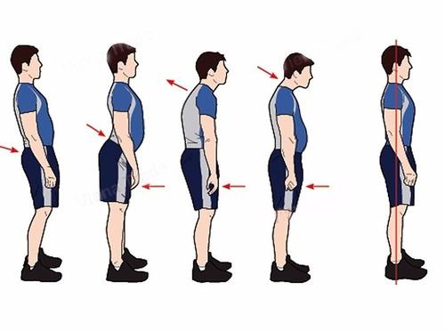 slim compressão e postura- cinta modeladora masculina fit