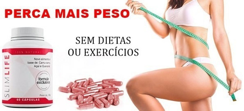 slim life para eliminar gorduras