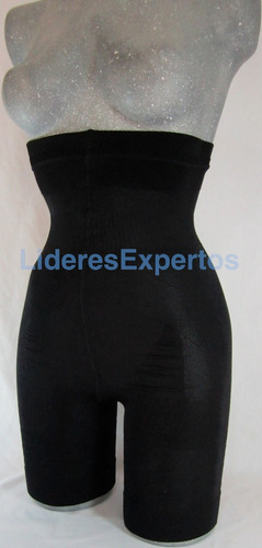slim & lift faja reductora pantalones