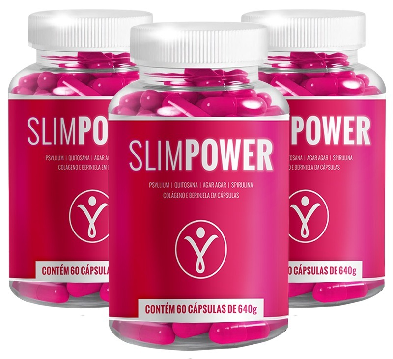 Slim power funciona