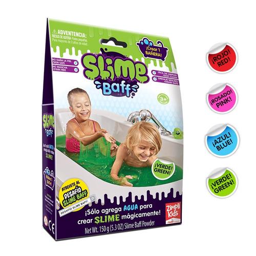 slime baff 150g (2413)