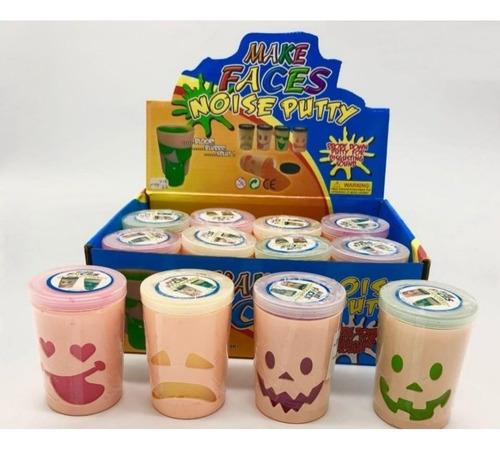 slime colorido juguete para niño importado slime