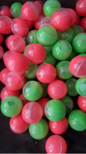 slime geleca  festas kit  50 unidades em capsulas 2