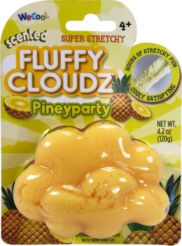 slime masa fluffy cloudz olores / ringastore