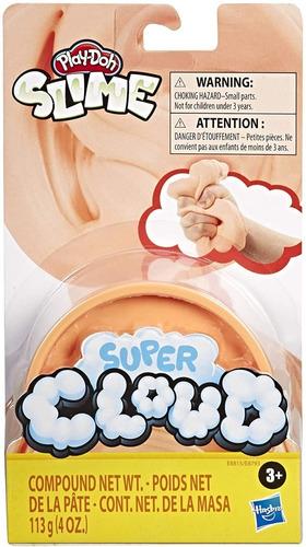 slime play-doh hasbro e8793 cloud masa educando