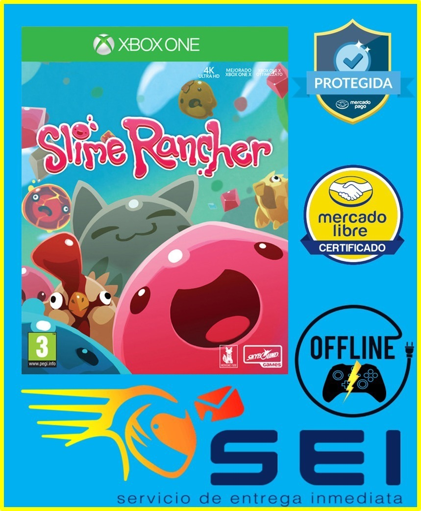 Slime Rancher Cheats Ps4 2019