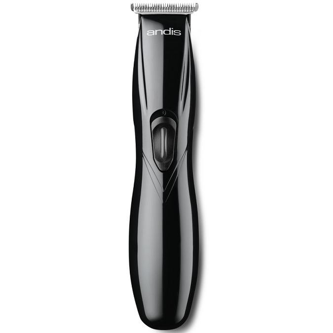 6717ac1fd Slimline Pro Li Black Máquina Andis - R$ 359,00 em Mercado Livre