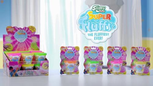 slimy 33450 super fluffy en creciendo