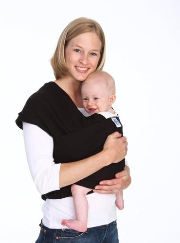 sling / carregador de bebê canguru
